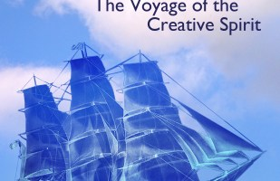 Celestial Journey, The Voyage of the Creative Spirit by Aliyah Marr