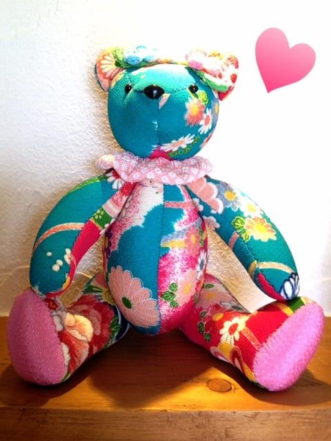 kimono-teddy-bear