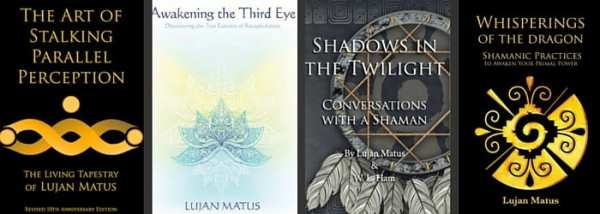lujan-matus-books-shamanism-techniques