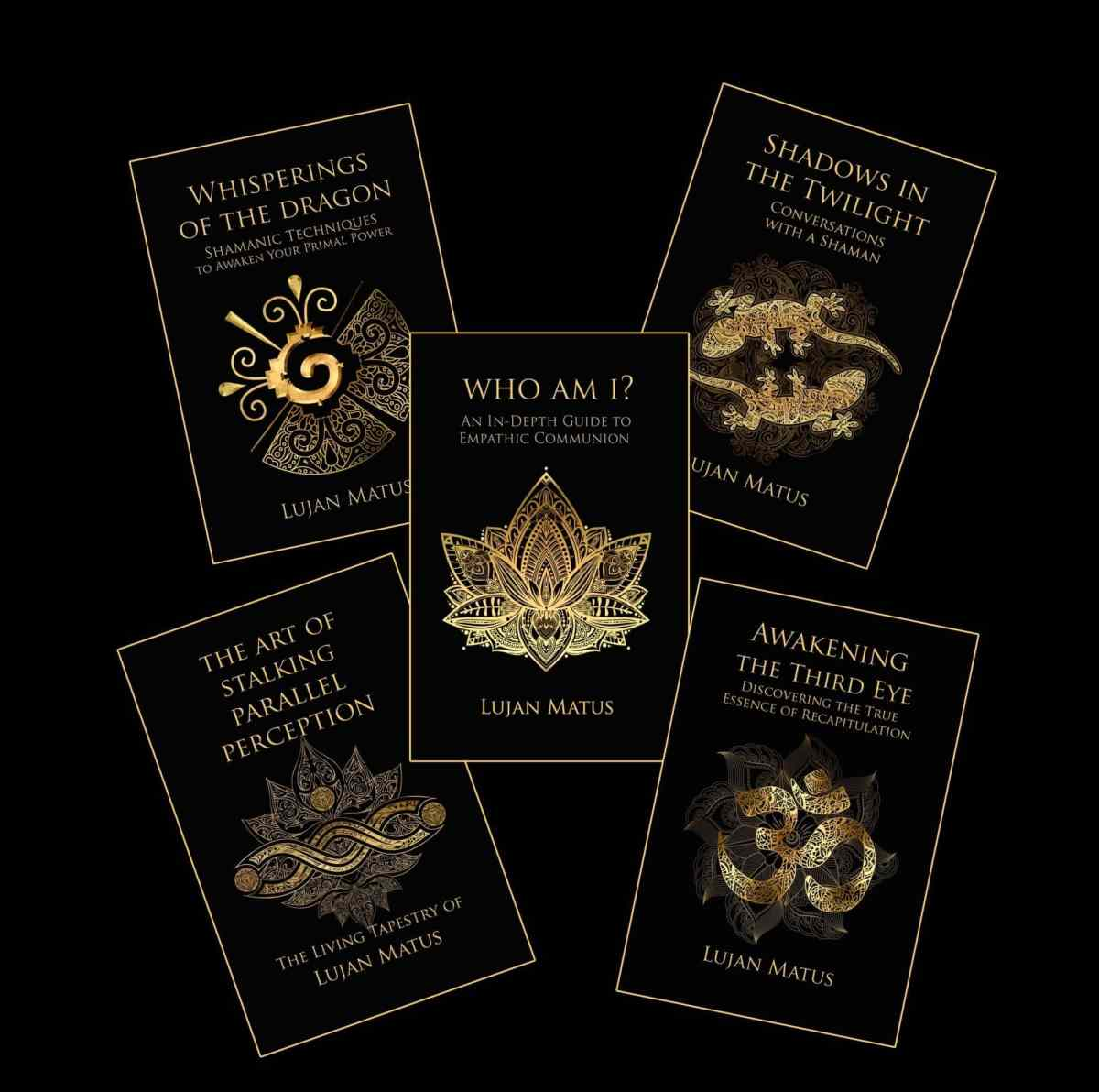 Parallel Perception - Spiritual Practices For
