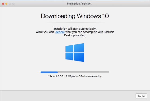 How to Install Windows 26 in Parallels Desktop for Mac - Parallels