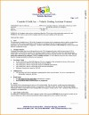Consignee Agreement New Shipping Contract Template Elegant Service Delivery form Template