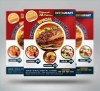 Flyer Template Pizza Menu Template Word asian Restaurant Related Post