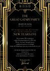 Great gatsby party invitation template free great gatsby party invitation template beautiful birthday party 2551x3579