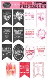 printable t labels free 9