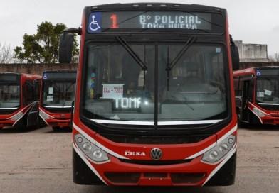 UTA confirma que parará el 25 y 29 de mayo