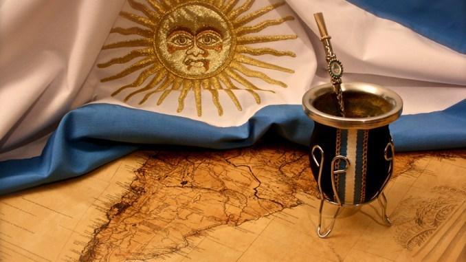 Fiesta Nacional del Mate. Imagen ilustrativa