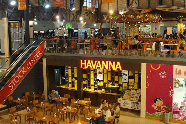 La Paz Shopping Paraná