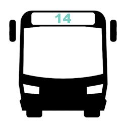 Línea 14 de Paraná