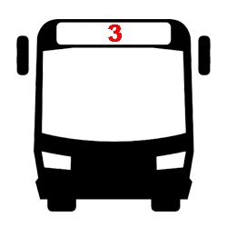 Línea 3 de Paraná
