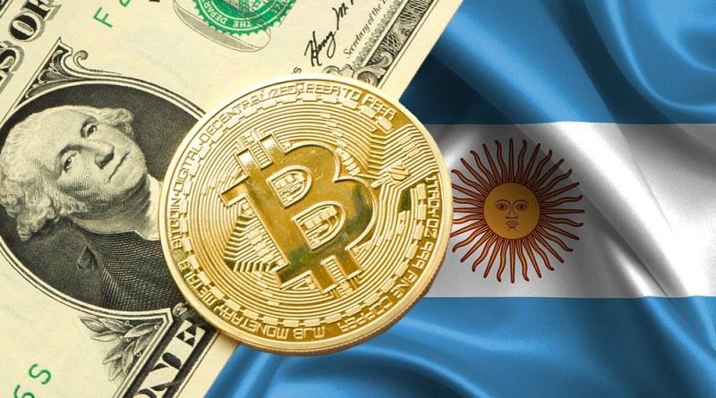 Comprar criptomonedas en Argentina