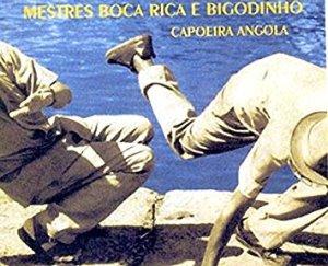 Album_Mestres Boca Rica et Bigodinho