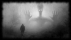 Geisterscheinung