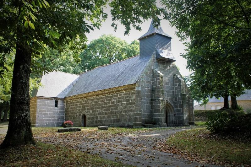 Chapelle du Ruellou