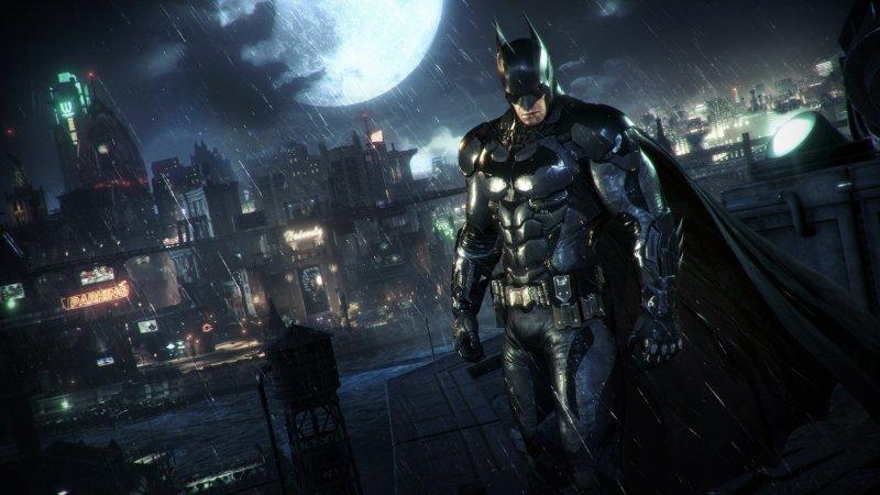 La saga Arkham de Batman, tuvo los mejores juegos de acción de superhéroes hasta el momento