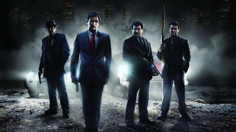 Uno de los mejores juegos de mafia para PC