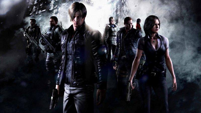 Probablemente, la saga con mejores juegos de acción con zombies para PC