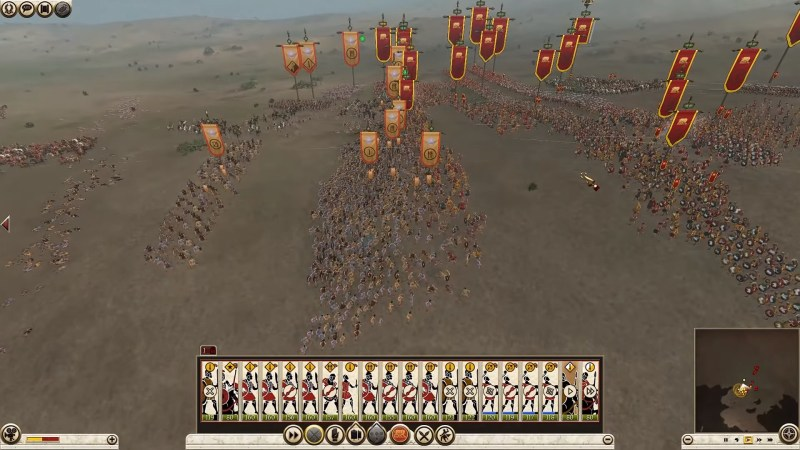 Gameplay - Campo de batalla