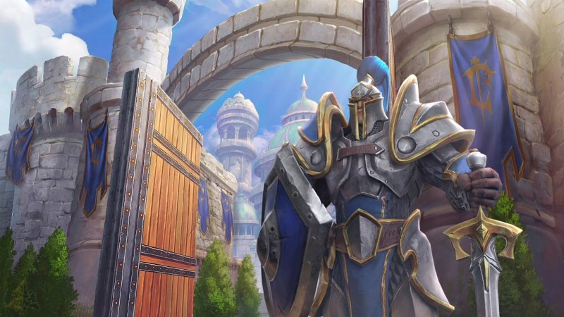 La saga Warcraft tiene uno de los mejores juegos de estrategia en tiempo real para PC