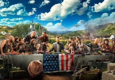 Nuevos Juegos para PC – Marzo 2018