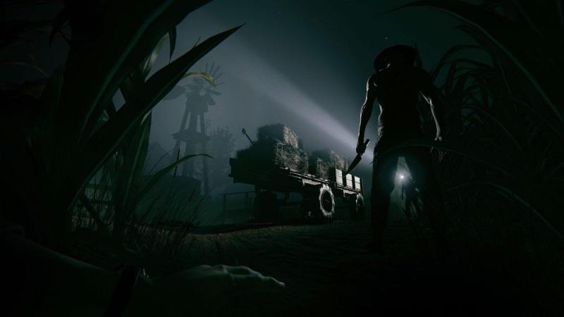 Una de las mejores series de juegos de terror