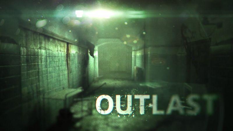 Outlast es una de las mejores sagas de juegos de terror