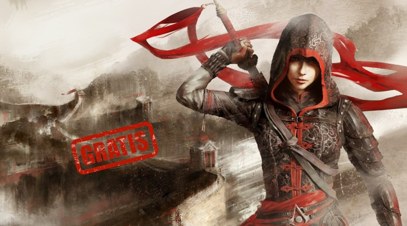 Assassin's Creed Chronicles: China gratis
