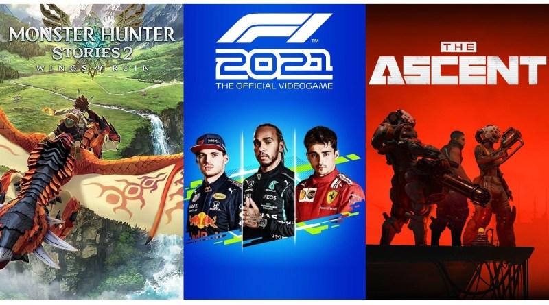 Mejores juegos para PC julio 2021