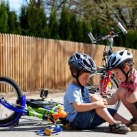 Formation au vélo