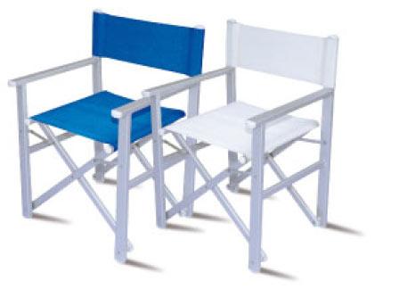 chaise publicitaire chaise