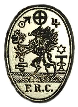 Heinrich Tranker Baphomet Rosycross