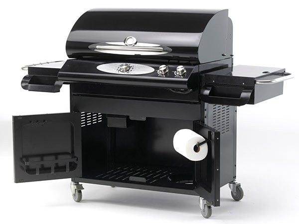 BBQ Grill Special Offer from Parasol - 50% OFF_4