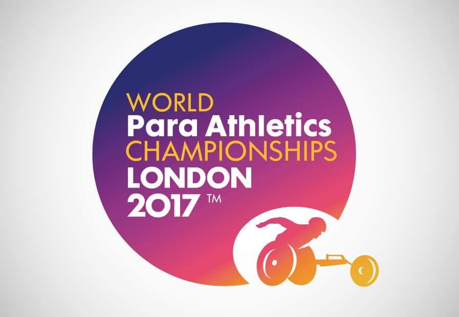 LOGO LONDON 2017 WORLD PARA CHAMPIONSHIPS