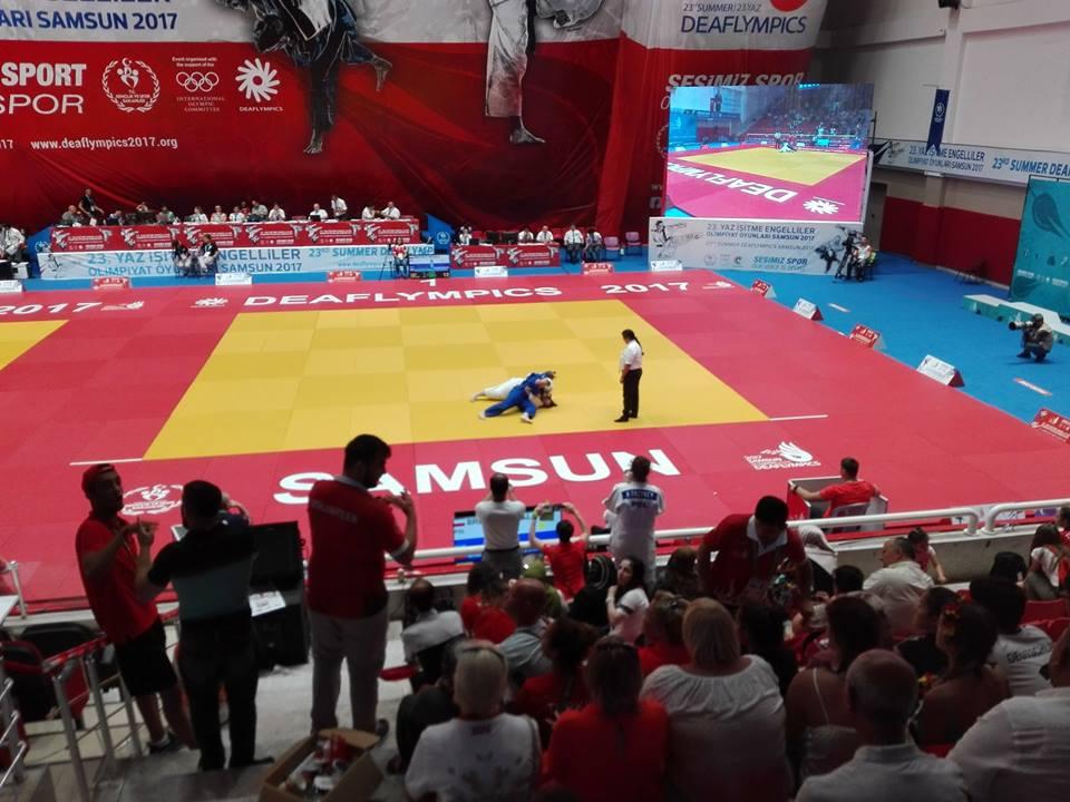 judo kobiet