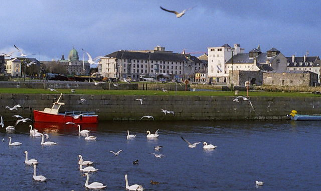 3.Galway