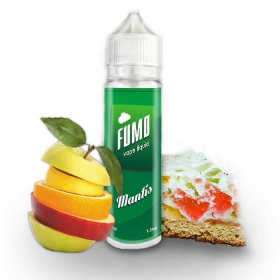 FUMO Mantis