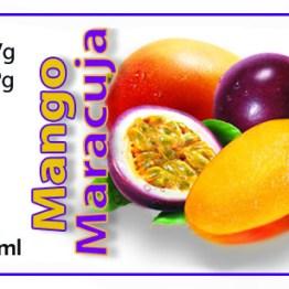 Parbados Mono - Mango Maracuja