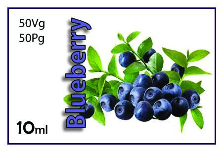 Parbados Mono - Blueberry
