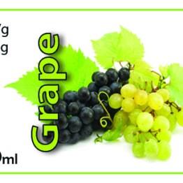 Parbados Mono - Grape