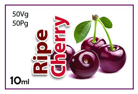 Parbados Mono -Ripe Cherry