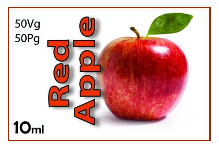 Parbados Mono - Red Apple