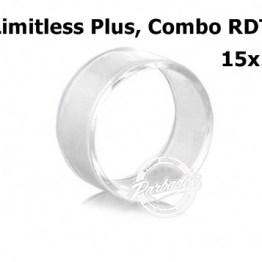 IJOY Limitless Plus, Combo RDTA