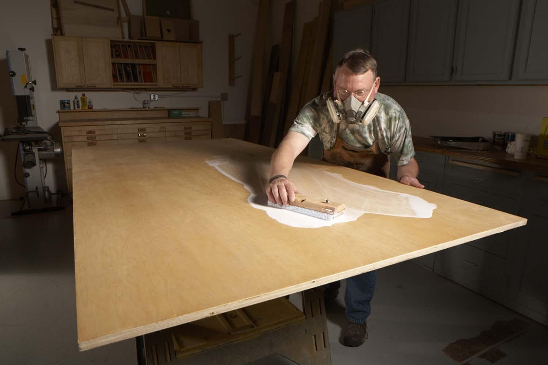 kelebihan plywood