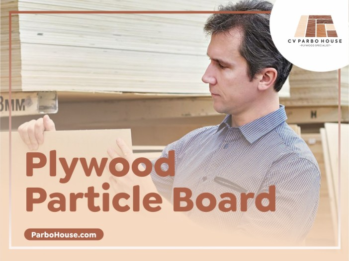 Plywood Particle Board