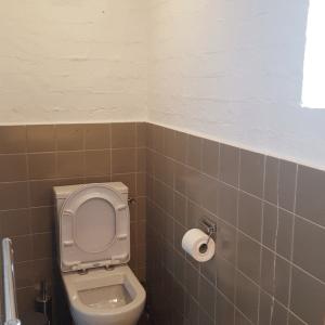 Toilet Buitenhuuske Parc Buitengewoon