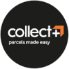 Collect+ Logo - ParcelWise