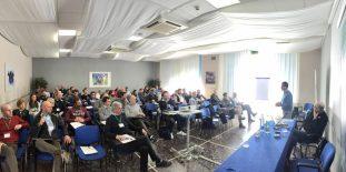 Meeting dei parchi avventura italiani 2018