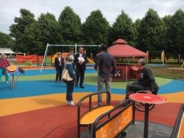 Udine: un parco per tutti
