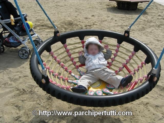 Panzano: presto un parco per tutti