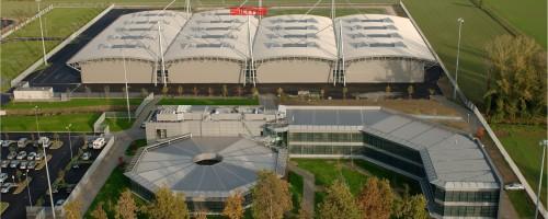 Fabriek Sitma Spilamberto (I)